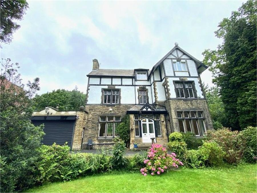 12 Staveley Road, SHIPLEY, West Yorkshire