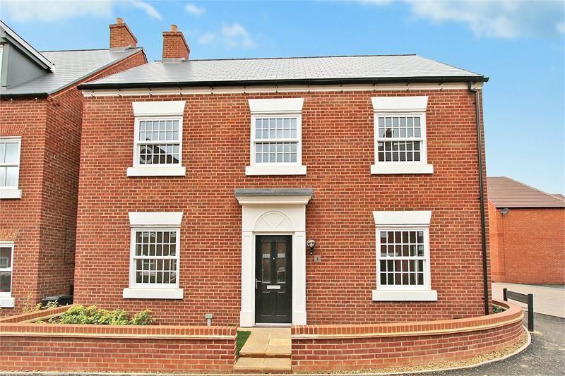 Lavender Lane, Great Denham, Bedfordshire image