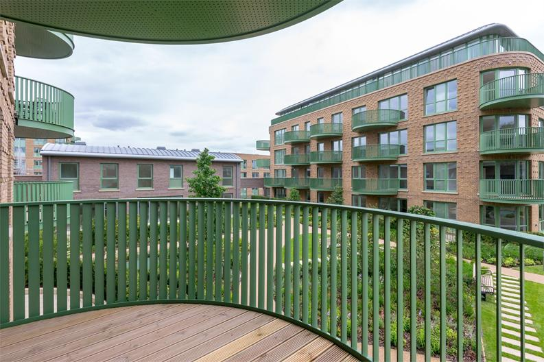 1 bedroom(s) apartment to sale in Maltby House, 2 Ottley Drive, London-image 5