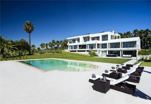 Quinta Estate