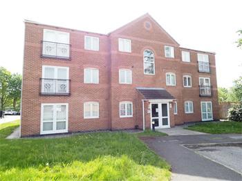 Millers Way, Kirkby-in-Ashfield, NOTTINGHAM: £65,000