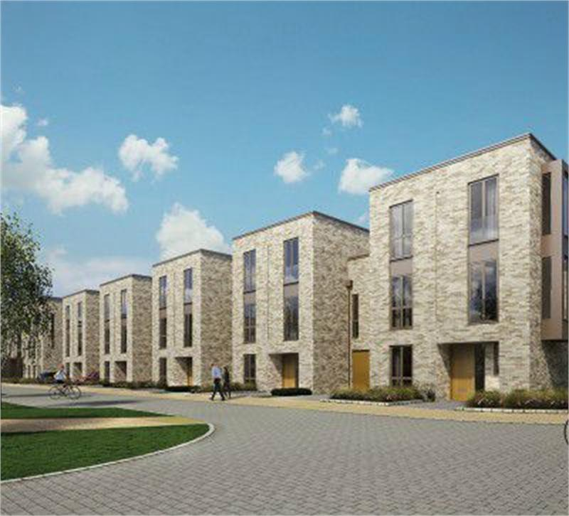 Plot 24 Babraham Road, Cambridge image