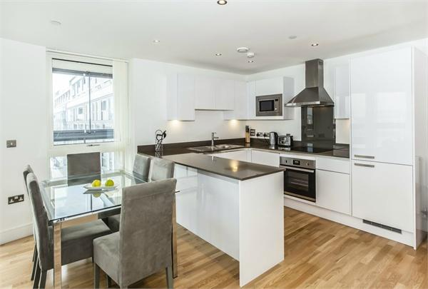 Greenwich property for sale. Ref No: 13184671. Picture no 2