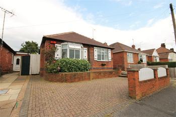 Bradforth Avenue, MANSFIELD, Nottinghamshire: £155,000