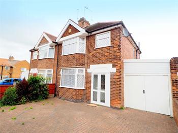 Cavendish Avenue, SUTTON-IN-ASHFIELD, Nottinghamshire: £150,000