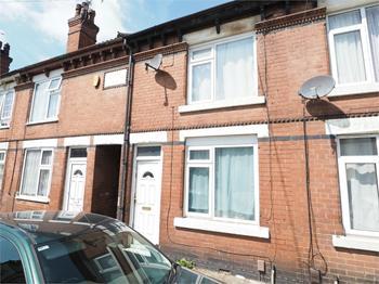 Beighton Street, SUTTON-IN-ASHFIELD, Nottinghamshire: £60,000