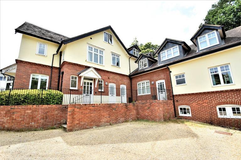 CAMBERLEY, £250,000