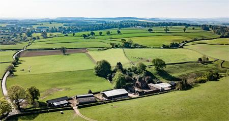 LOT 3: Luham Farm - CLOSING DATE FOR OFFERS SET
