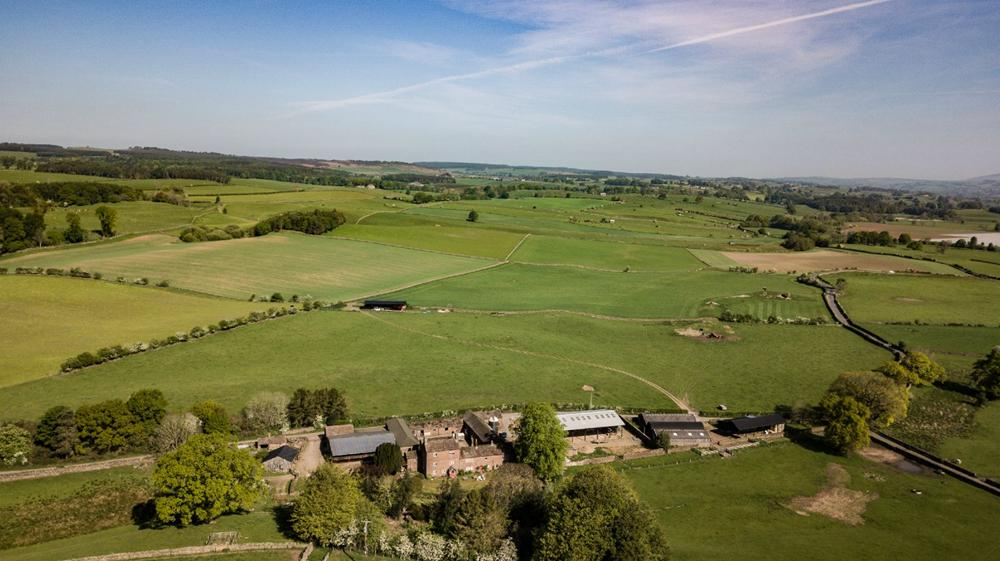 LOT 3: Luham Farm - CLOSING DATE FOR OFFERS SET property image