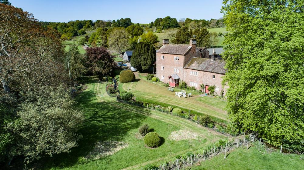 LOT 2: Luham Farm - CLOSING DATE FOR OFFERS SET property image