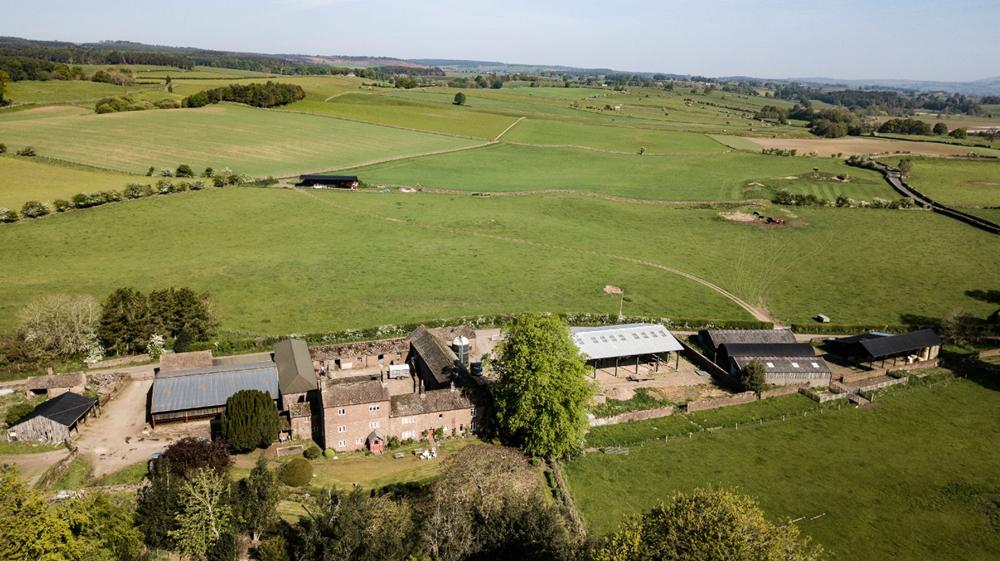 LOT 1: Luham Farm - CLOSING DATE FOR OFFERS SET property image