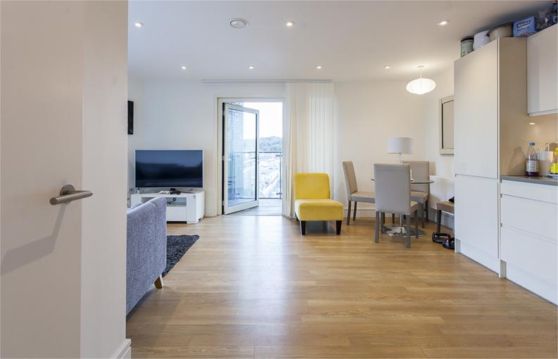2 bedroom(s) apartment to sale in Hippersley Point, 4 Tilston Bright Square, London-image 1