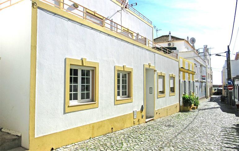 Tavira, Cabanas de Tavira, Portugal