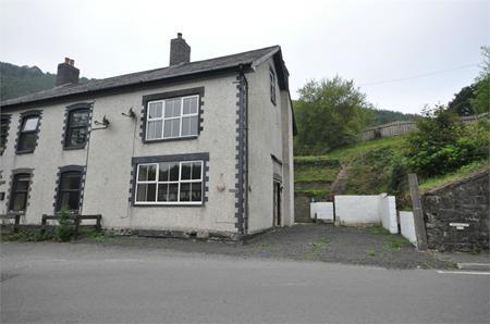 Commins Coch, Machynlleth, Powys