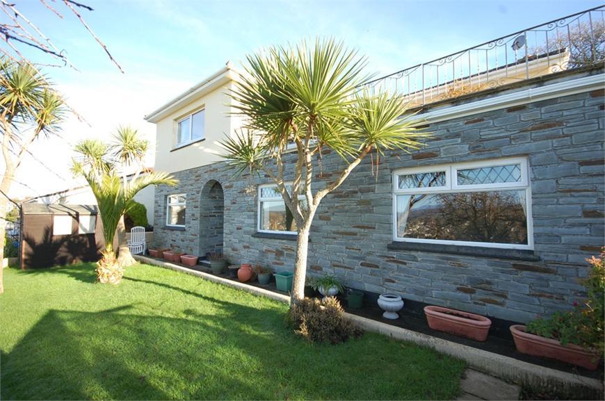 Chy Vounder, 24 Polpey Lane, Tywardreath, PAR, Cornwall