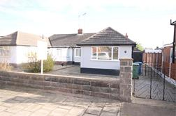 Baker Road, Mansfield Woodhouse, MANSFIELD, Nottinghamshire: £135,000