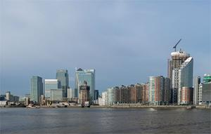 View full details for 10 Park Drive, Canary Wharf, London, E14