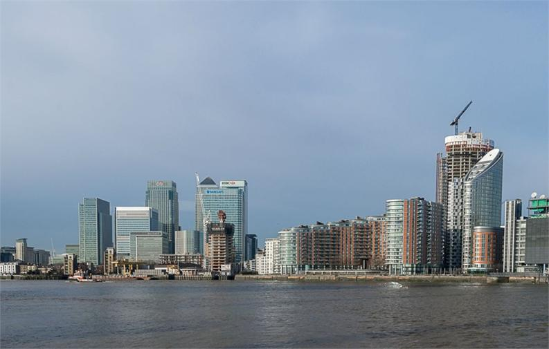 1 bedroom(s) apartment to sale in 10 Park Drive, Canary Wharf, London-image 1