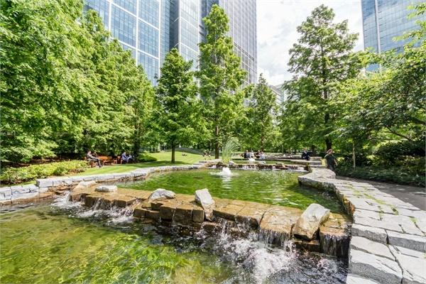 1 bedroom(s) apartment to sale in 10 Park Drive, Canary Wharf, London-image 5