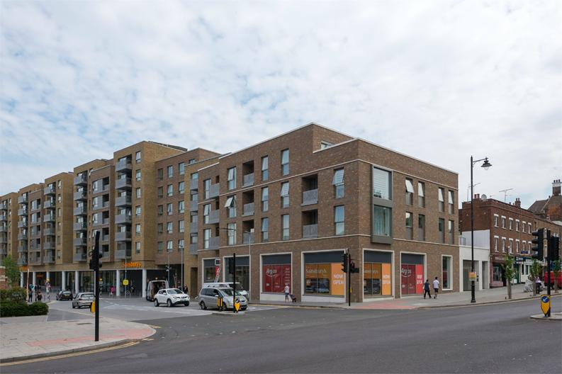 1 bedroom(s) apartment to sale in Cooper Court, Smithfield Square, High Street-image 10