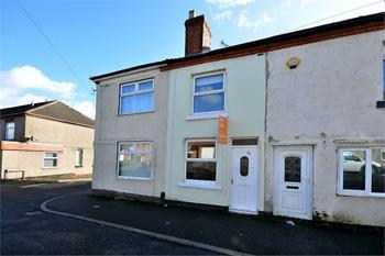 Main Street, Huthwaite, Nottinghamshire: £70,000