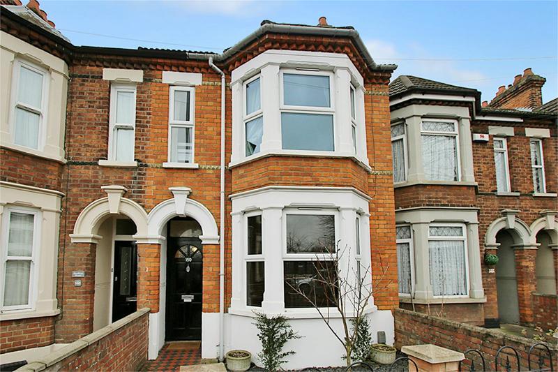 Ampthill Road, Bedford image