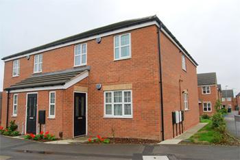 Ashwood Avenue, Kirkby-in-Ashfield, NOTTINGHAM: £68,000