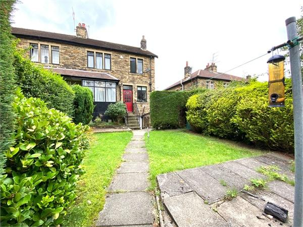 Grove Road, SHIPLEY, West Yorkshire