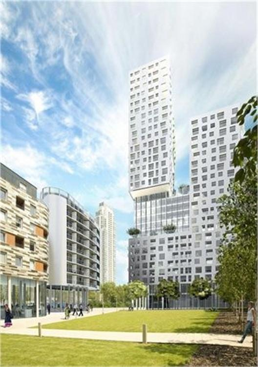 London, Canary Wharf Property  | Houses For Sale Canary Wharf, Canary Wharf, Flat  property for sale Price:6,764,253