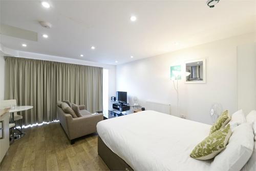 LimeView Apartments,  2, John Nash Mews,  London,  E14 7GQ