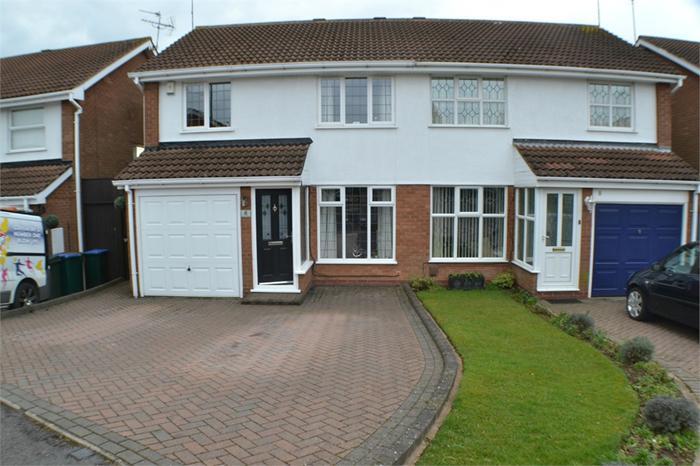 Eacott Close,  Coventry,  CV6