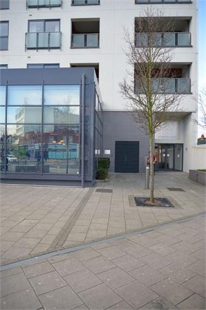 Hurricane House, 27 Coombe Lane, London, SW20 0BW
