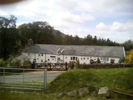 Capel Celyn, Y Bala, Gwynedd