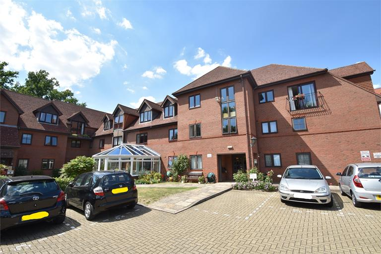 CAMBERLEY, £145,000