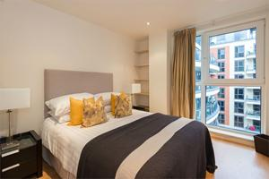 View full details for Consort House, Lensbury Avenue, London, SW6