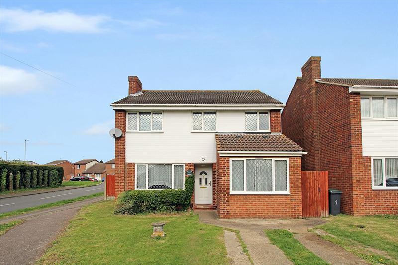'Conifer House', Paddock Close, Clapham, Bedfordshire image