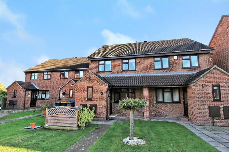 Oak Close, Wootton, Bedfordshire image