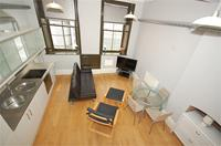 1 Bedroom Flat To Let