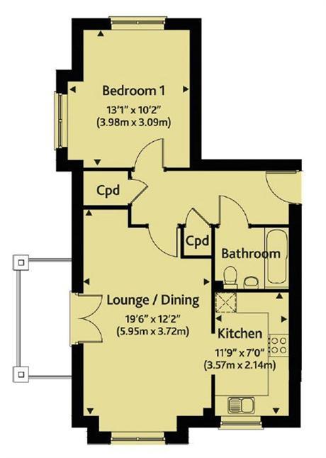 Whitehouse, MILTON KEYNES Image