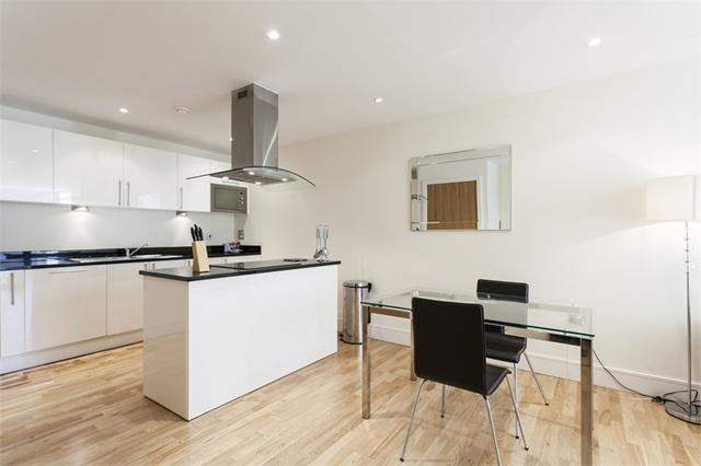 Canary Wharf property for sale. Ref No: 13184637. Picture no 1