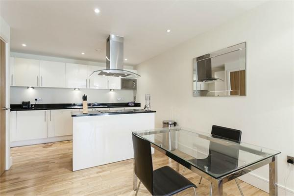 Canary Wharf property for sale. Ref No: 13184637. Picture no 10