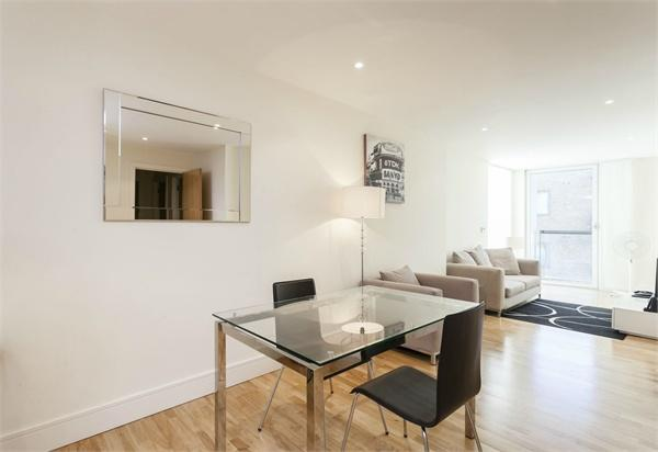 Canary Wharf property for sale. Ref No: 13184637. Picture no 3