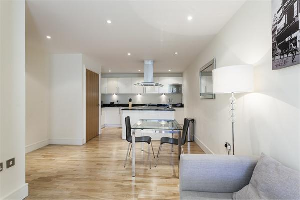 Canary Wharf property for sale. Ref No: 13184637. Picture no 4