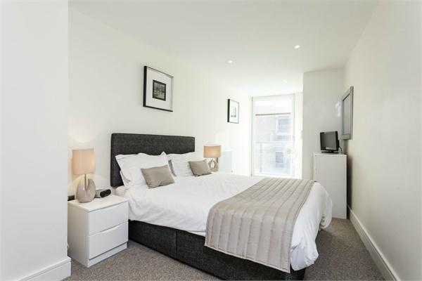 Canary Wharf property for sale. Ref No: 13184637. Picture no 7