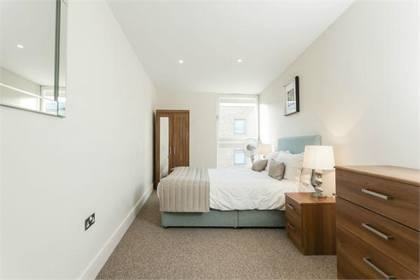 Canary Wharf property for sale. Ref No: 13184637. Picture no 8
