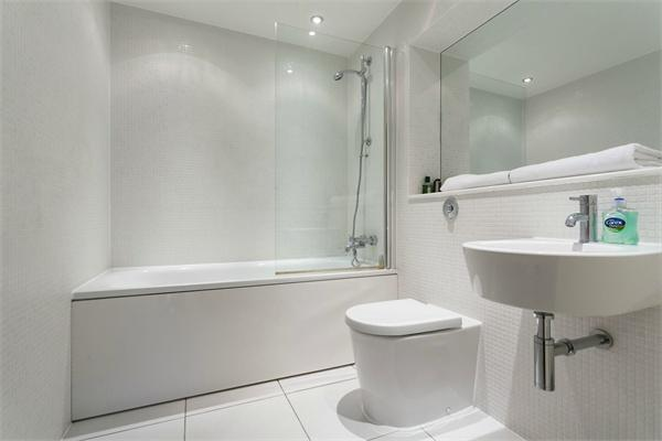 Canary Wharf property for sale. Ref No: 13184637. Picture no 9
