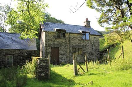 Cwmyglyn,, Y Bala, Gwynedd
