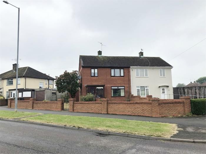 Willow Brook Road,  Corby,  NN17