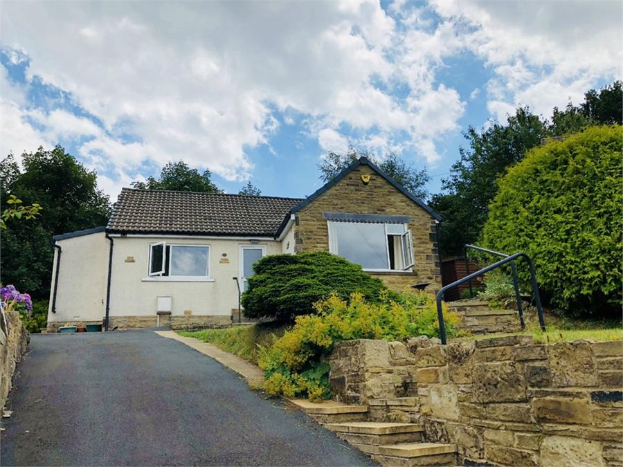 21 Hill Foot, SHIPLEY, West Yorkshire