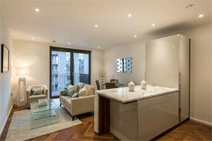 View full details for Ambassador Building, 5 New Union Square, London, SW8